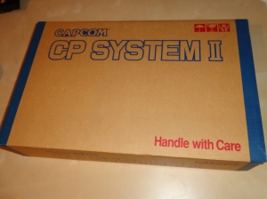 CPS2 kit